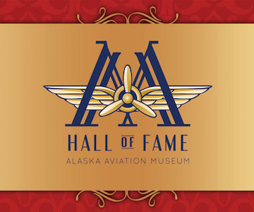 Alaska Aviation Hall of Fame Gala